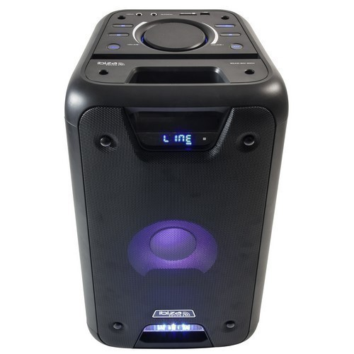 ALTAVOZ IBIZA FREESOUND300 300W NEGRO