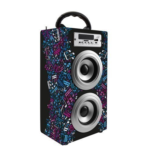 ALTAVOZ LARRY HOUSE LH1576 10W