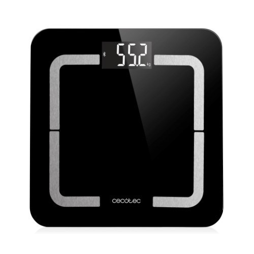 BASCULA CECOTEC SURFACEPRECISION 9500 SMARTHEALTHY