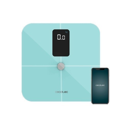 BASCULA CECOTEC SURFACEPREC 10400 SMART HV BLUE