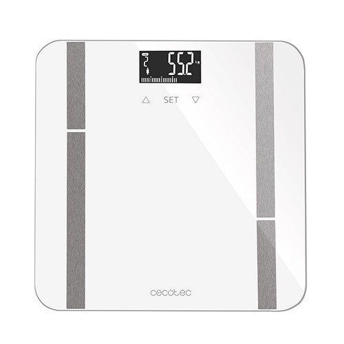 BASCULA CECOTEC SURFACEPRECISION 9400 FULLHEALTHY