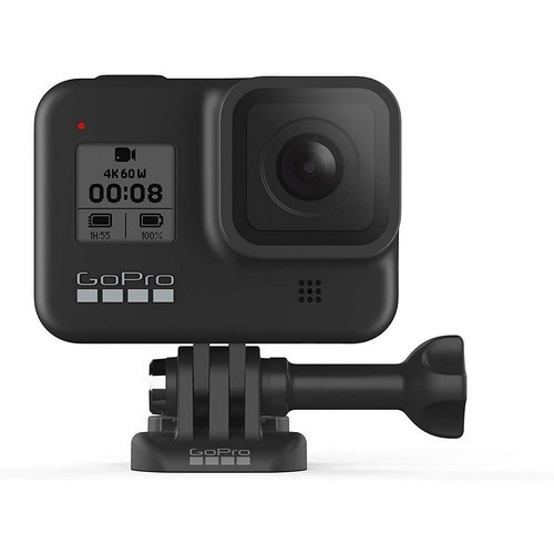 VIDEO CAMARA GOPRO HERO 8 BLACK