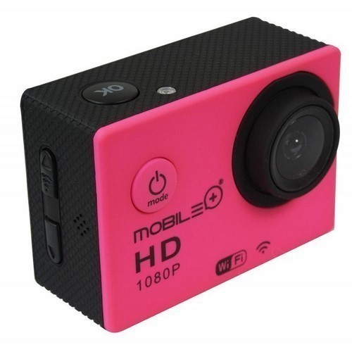 VIDEO CAMARA MOBILE MB-SC1008 WIFI ROSA