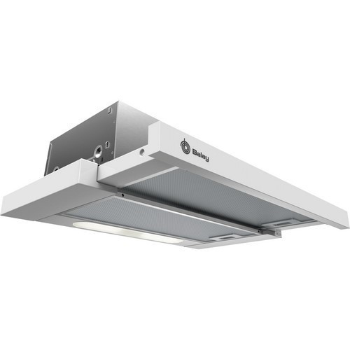 EXTRACTOR BALAY 3BT263MB TELESCOPICO BLANCO
