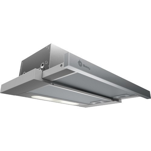 EXTRACTOR BALAY 3BT263MX TELESCOPICO INOX