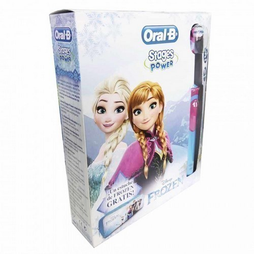 CEPILLO DENTAL BRAUN D-12513 FROZEN