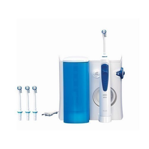 DUCHA DENTAL BRAUN ORAL B OXYJET MD20
