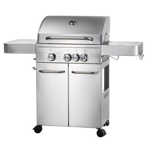 BARBACOA GAS AIRMEC AM130814 INOX