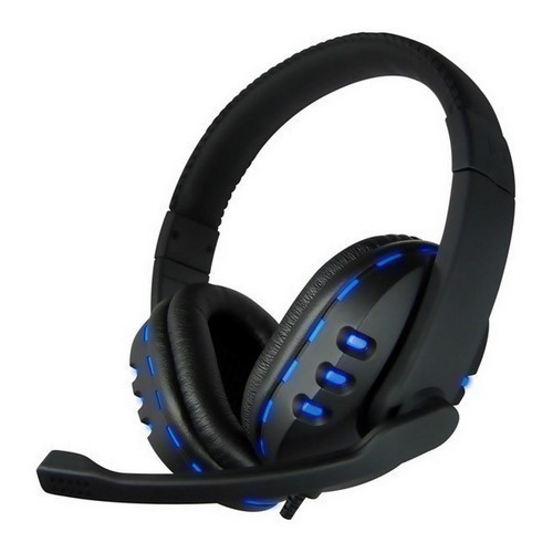 AURICULAR COOLBOX DEEP BLUE G2 GAMING