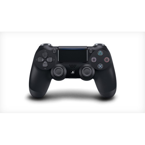 MANDO PLAY 4 DUAL SHOCK NEGRO ORIGINAL