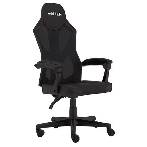 SILLA GAMING VOLTEN VLFORCE 300 NEGRA