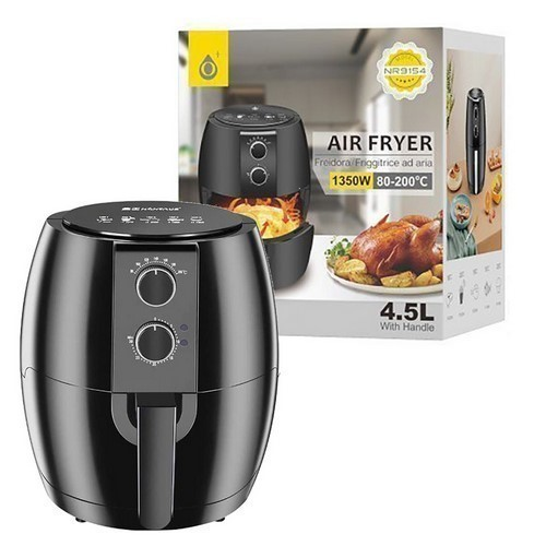 FREIDORA ONEPLUS NR9154 AIR FRYER 4.5L