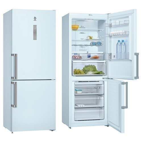 FRIGO COMBI BALAY 3KF6702WE 186X70X67 BLANCO