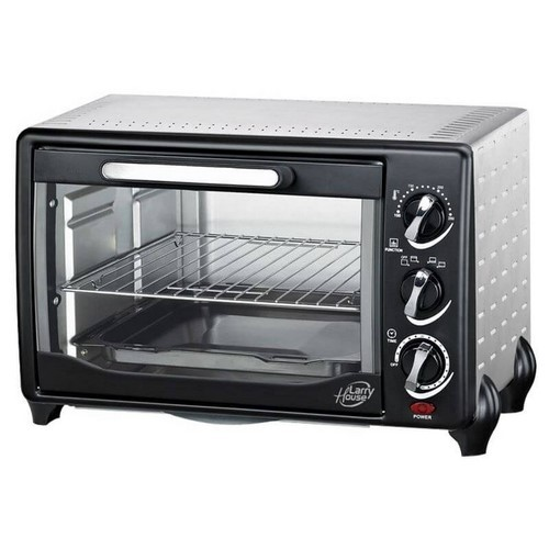 HORNO LARRY HOUSE LH1106 25L INOX 1600W
