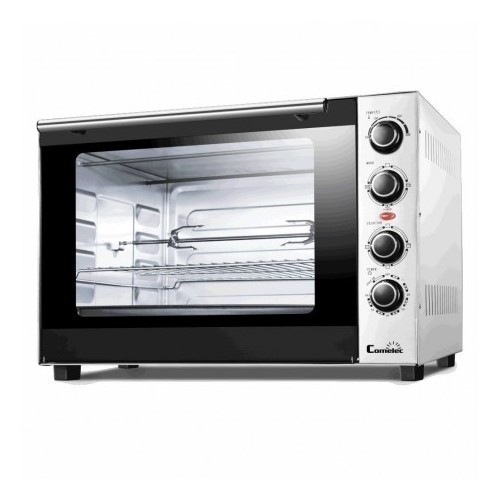 HORNO COMELEC HO6010ICRL (HO6101ICRL) 60L 2000W