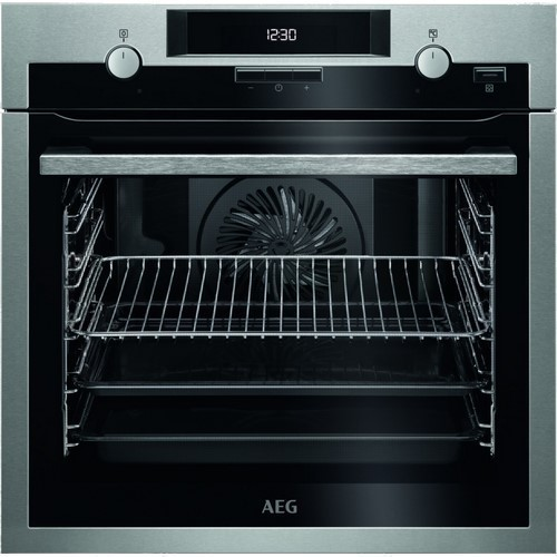 HORNO AEG BEE451110M MULTIFUNCION VAPOR