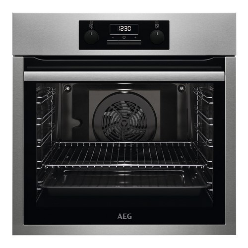 HORNO AEG BES331111M MULTIFUNCION AQUACLEAN
