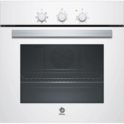 HORNO BALAY 3HB2010B0 MULTIFUNCION BLANCO