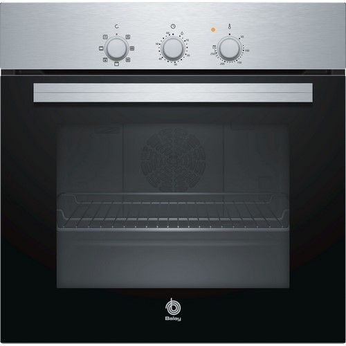 HORNO BALAY 3HB2010X0 MULTIFUNCION INOX
