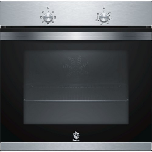 HORNO BALAY 3HB4000X0 MULTIFUNCION INOX