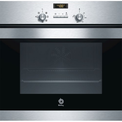 HORNO BALAY 3HB4330X0 MULTIFUNCION AQUALISIS