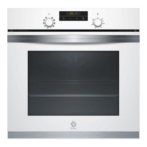 HORNO BALAY 3HB4331B0 MULTIFUNCION AQUALISIS BLANC