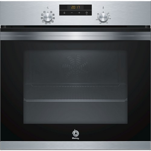 HORNO BALAY 3HB4331XO MULTIFUNCION AQUALISIS INOX