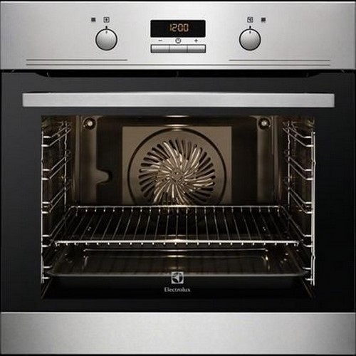 HORNO ELECTROLUX EOB2430BOX MULTIFUNCION AQUACLEAN