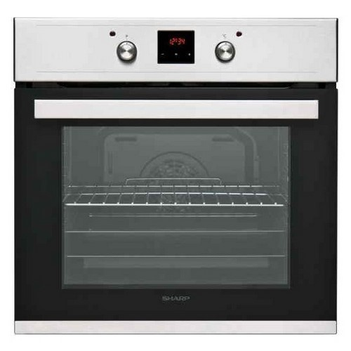 HORNO SHARP K60D22IM1EU MULTIFUNCION INOX