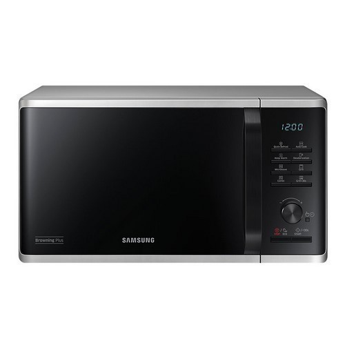 MICROONDAS SAMSUNG MG23K3515AS 23L NEGRO