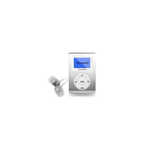 MP3 SUNSTECH DEDALOIII 4GB 1,1