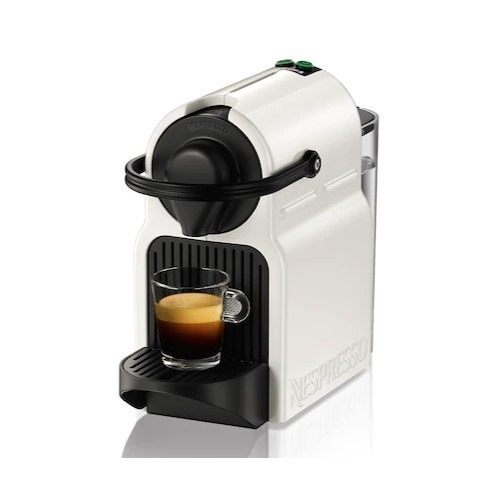 CAFETERA KRUPS XN1001 INISSIA BLANCA