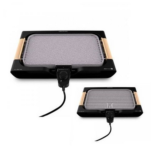 PLANCHA ASAR CECOTEC ROCK & WATER 3000 TWIN