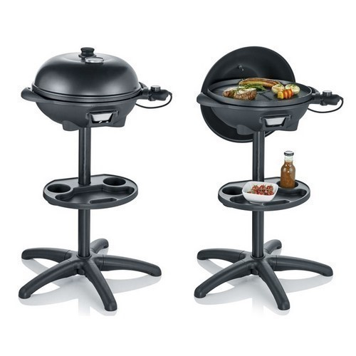 BARBACOA SEVERIN 8541 41CMS 2000W