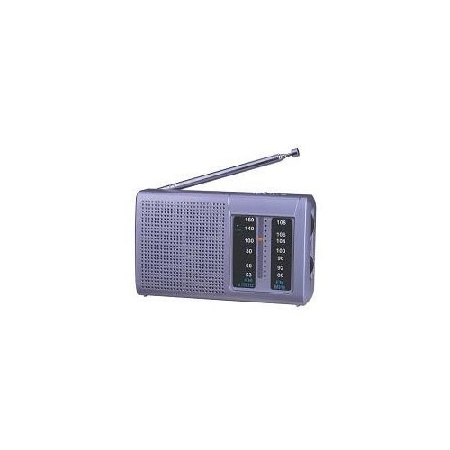 RADIO KOOLTECH CPR-108