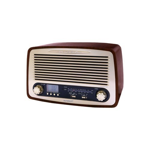 RADIO SUNSTECH RPR4000 RETRO