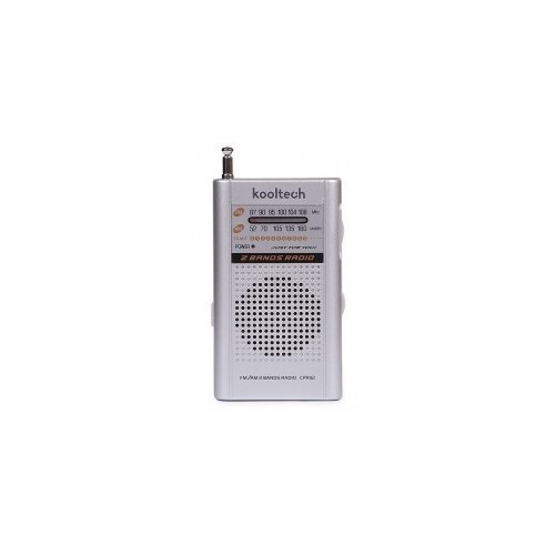 RADIO KOOLTECH CPR112