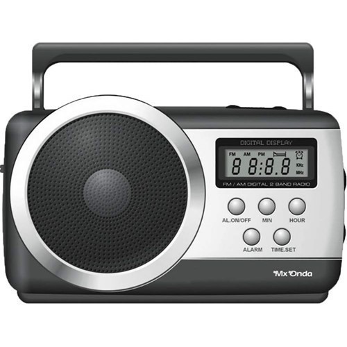 RADIO MX-ONDA RDM5240