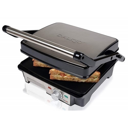 GRILL DALKYO MB30 2000W