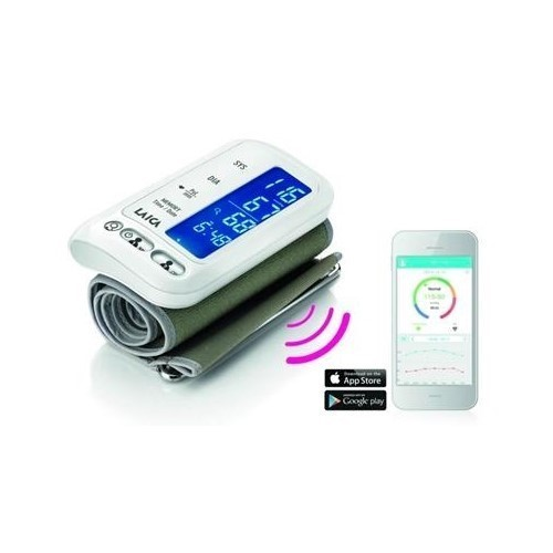 TENSIOMETRO LAICA BM7000 BLUETOOTH