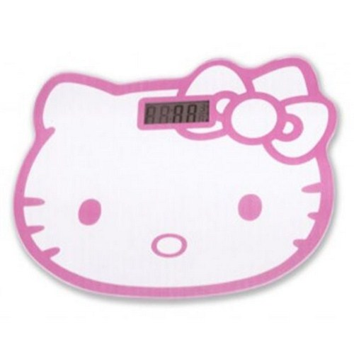 BASCULA HK B80032 HELLO KITTY