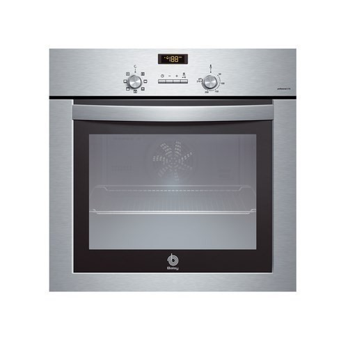 HORNO BALAY 3HB516XP MULTIFUNCION
