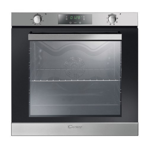 HORNO CANDY FXP609X MULTIFUNCION INOX