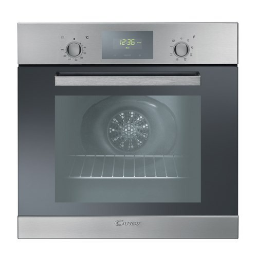 HORNO CANDY FPP629XL MULTIFUNCION INOX