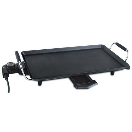 PLANCHA ASAR LARRY HOUSE LH1017 2000W