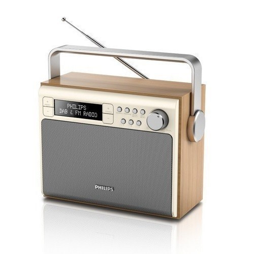 RADIO PHILIPS AE-5020