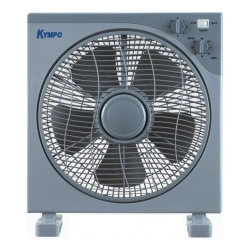 VENTILADOR KYMPO KYT-30A BOX FAN 12