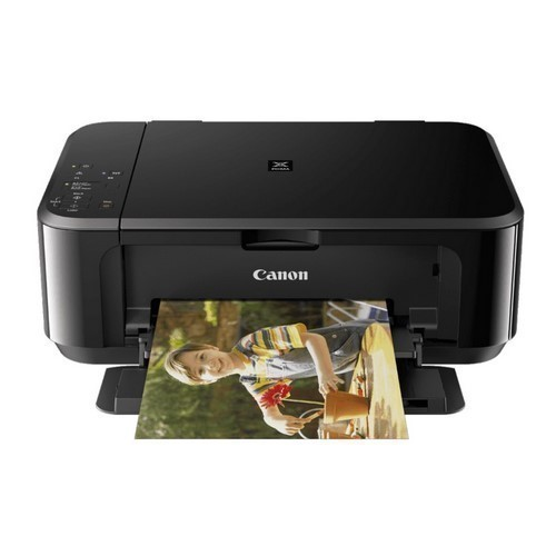 MULTIFUNCION CANON PIXMA MG3650 WIFI NEGRA