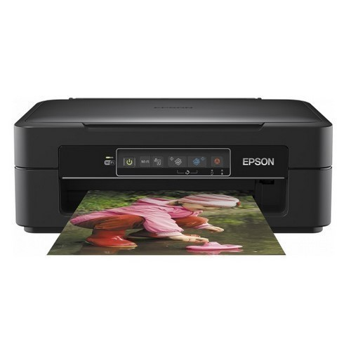 MULTIFUNCION EPSON XP245 WIFI