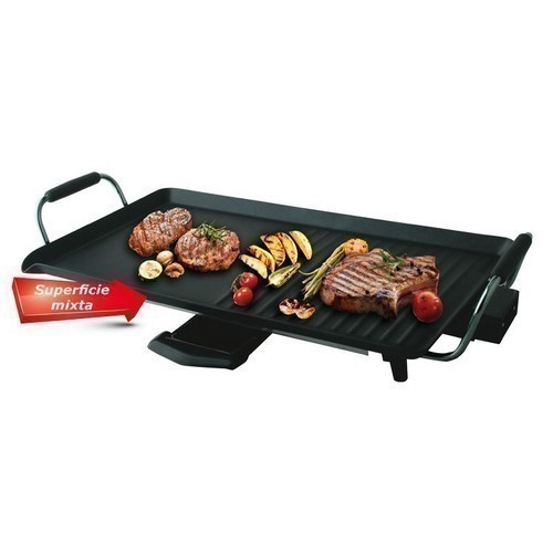 PLANCHA ASAR LARRY HOUSE LH1345 MIXTA 2000W